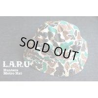 """L.A.R.U  """"hanters metro hat"""""""