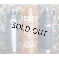 STANLEY 「CLASSIC VACUUM WATER BOTTLE 750ml」